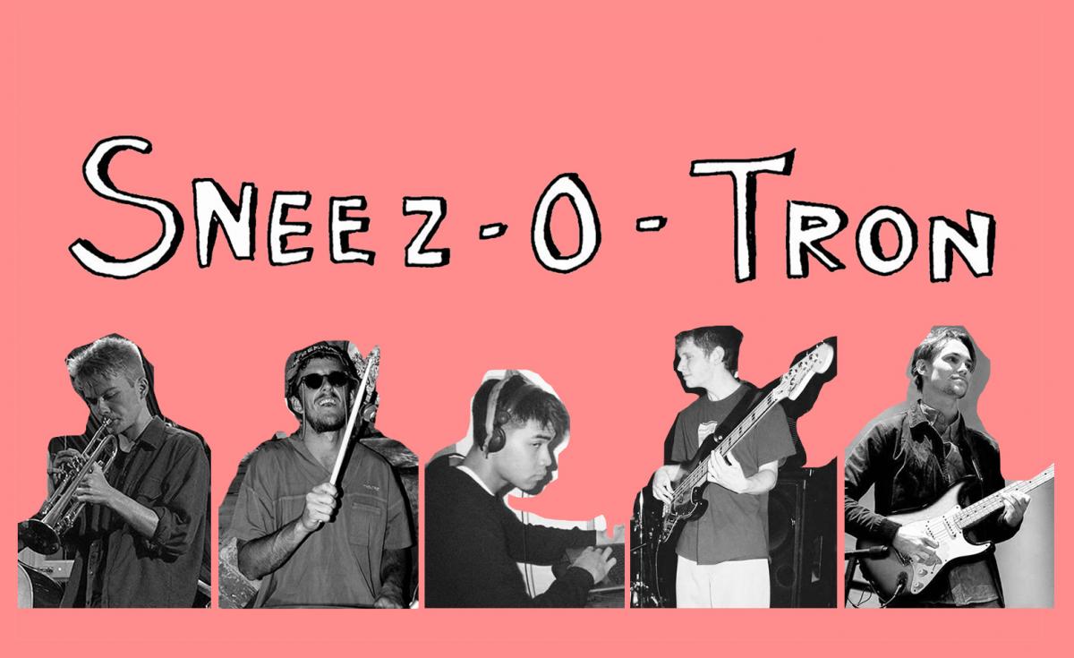 Sneez-O-Tron