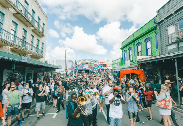CubaDupa 2020 - Cancelled