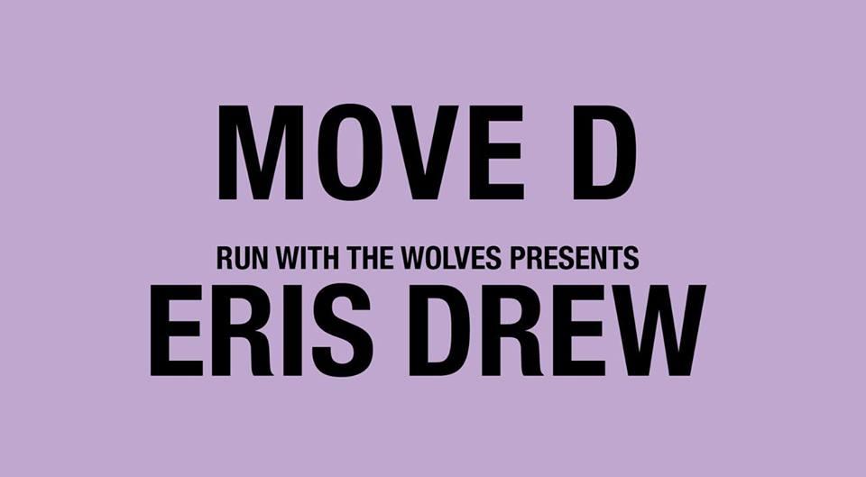 Move D, Eris Drew