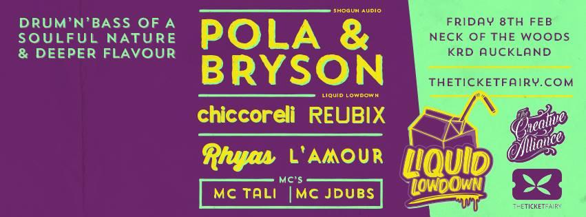 Pola & Bryson