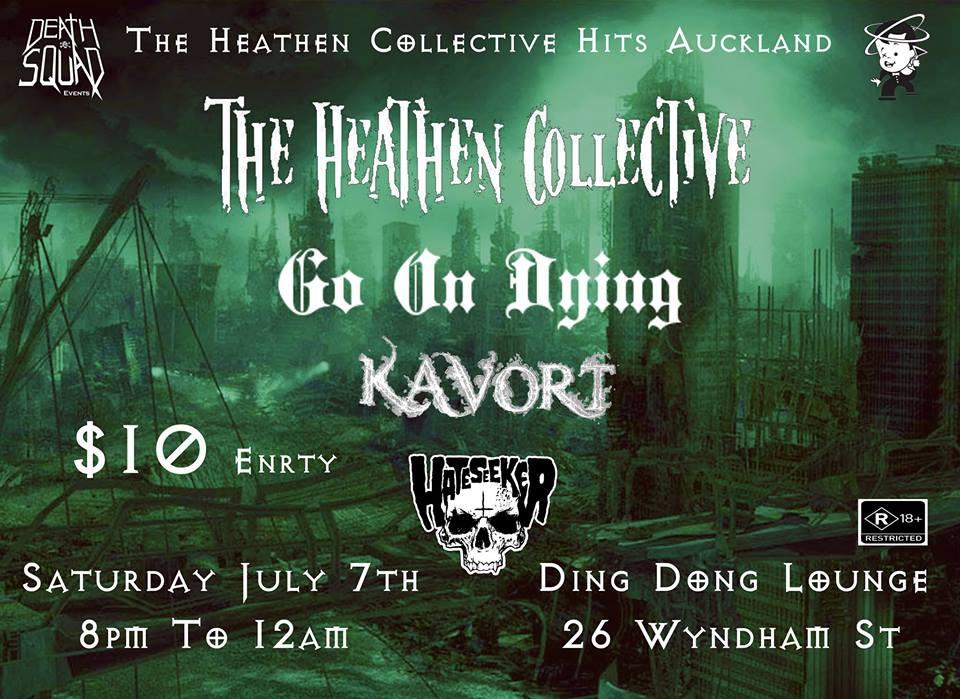 The Heathen Collective
