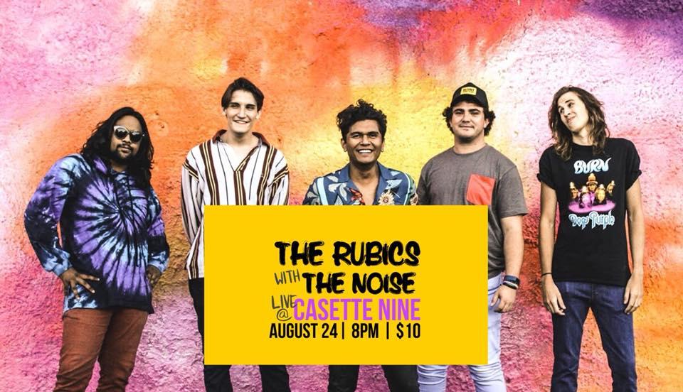 The Rubics
