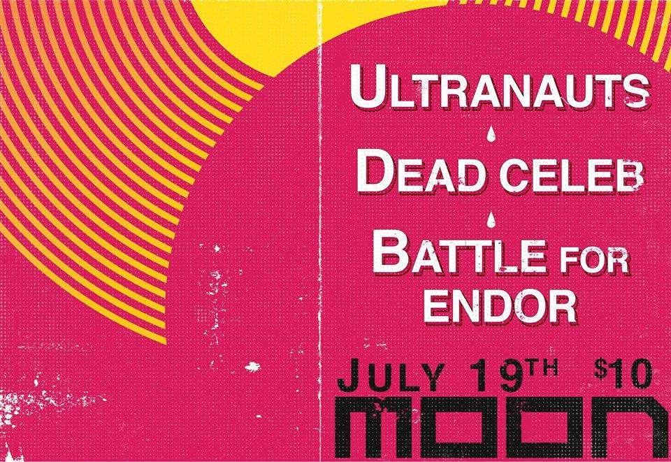 Ultranauts, Dead Celeb