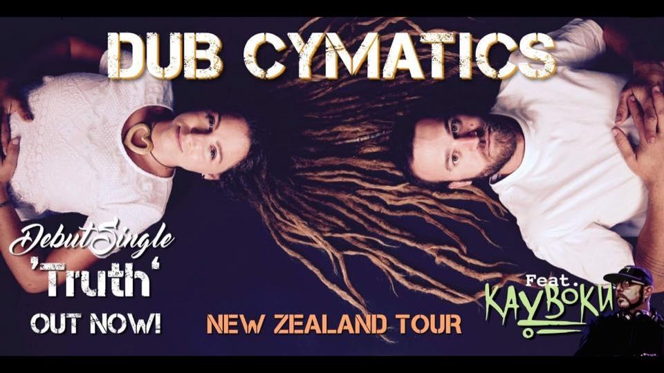 Dub Cymatics