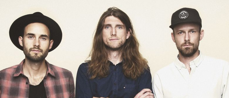 The East Pointers, Mel Parsons