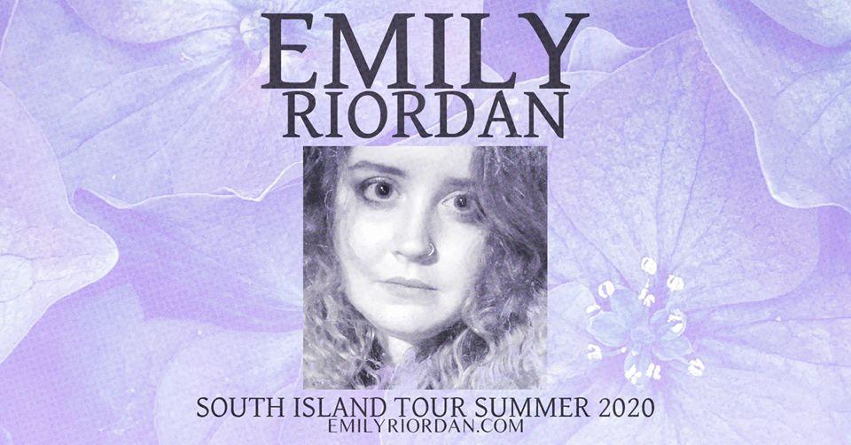 Emily Riordan