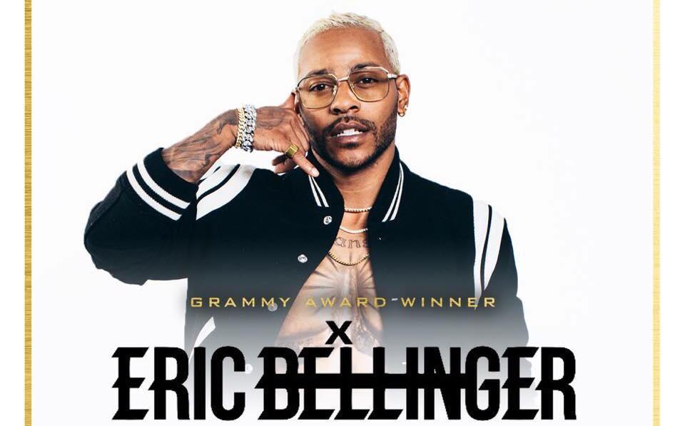 Eric Bellinger