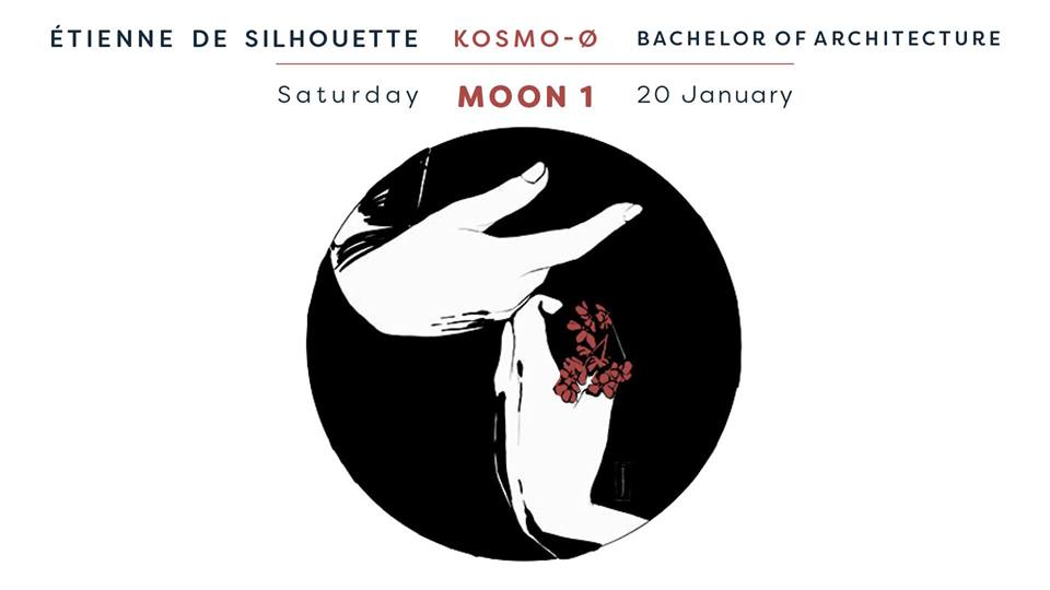 Étienne de Silhouette & Kosmo-O, Bachelor of Architecture