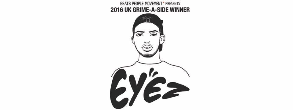 Eyez (UK)