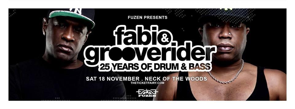Fabio and Grooverider