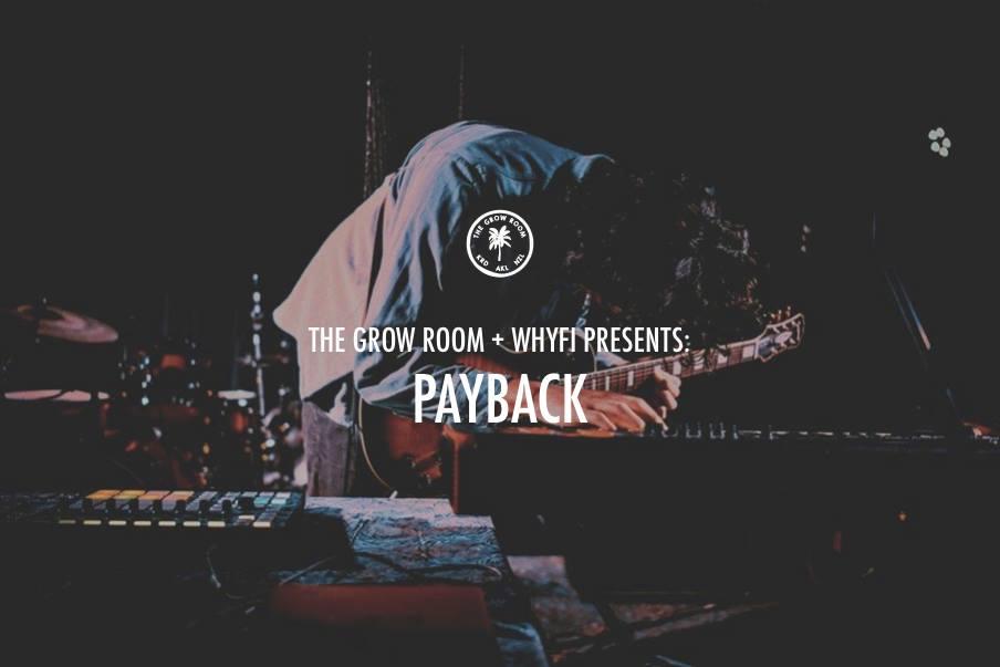 Grow Room - Payback