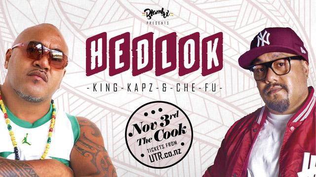 Hedlok - King Kapz and Che Fu