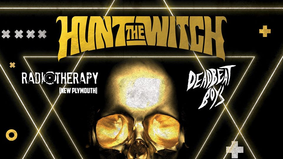 Hunt The Witch, Dead Beat Boys, Radio Therapy