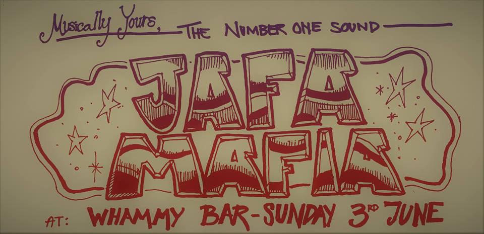 Jafa Mafia, Burning Soundz, Skarob, Morning steppa, Grassroots
