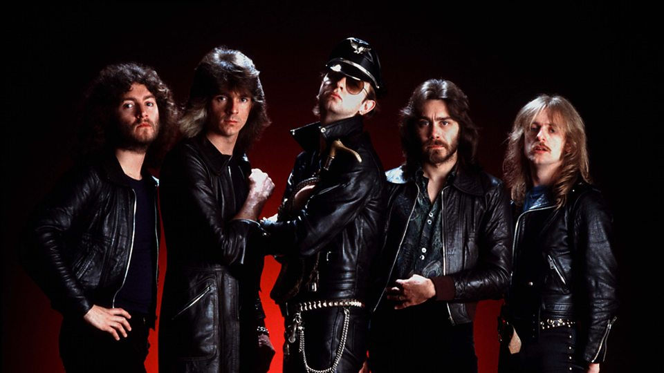 Judas Priest - Cancelled