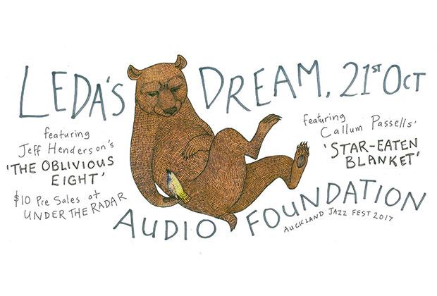 Leda's Dream, Star Eaten Blanket, The Oblivious Eight