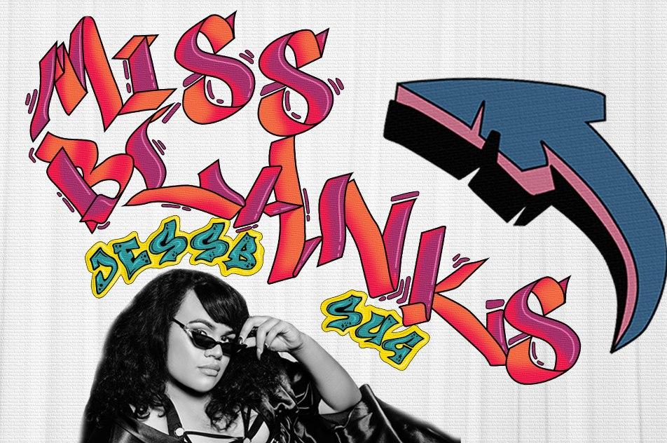 Miss Blanks, JessB, Sug