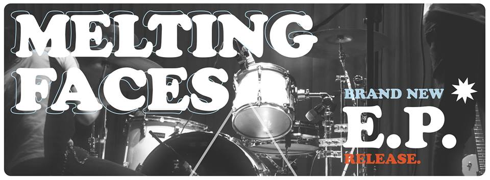 Melting Faces EP Release