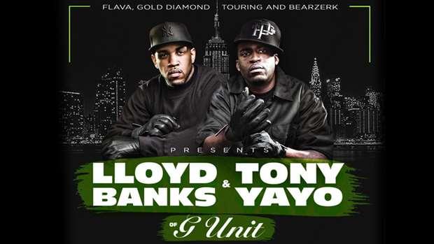 Lloyd Banks & Tony Yayo