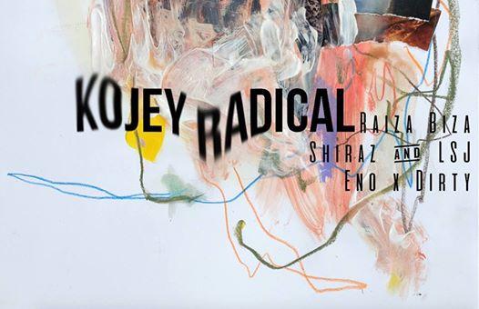 Kojey Radical, Shiraz & LSJ and More