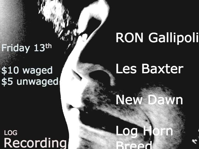 Ron Gallipoli, Les Baxters and More