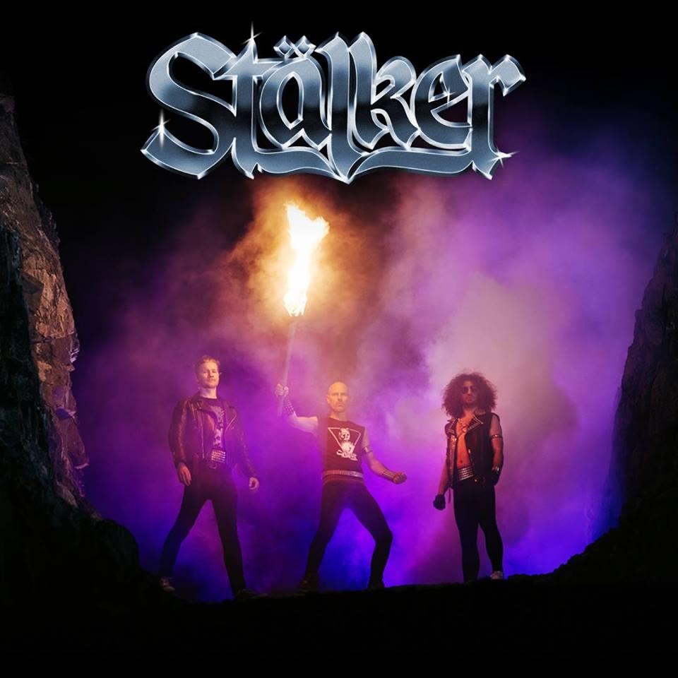 Stalker, Total Ruin