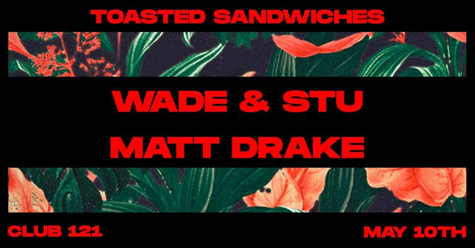 Toasted Sandwiches #4