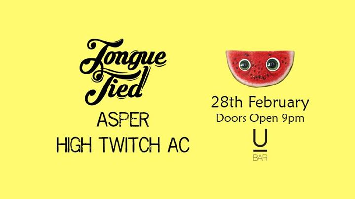 Tongue Tied, Asper and High Twitch AC