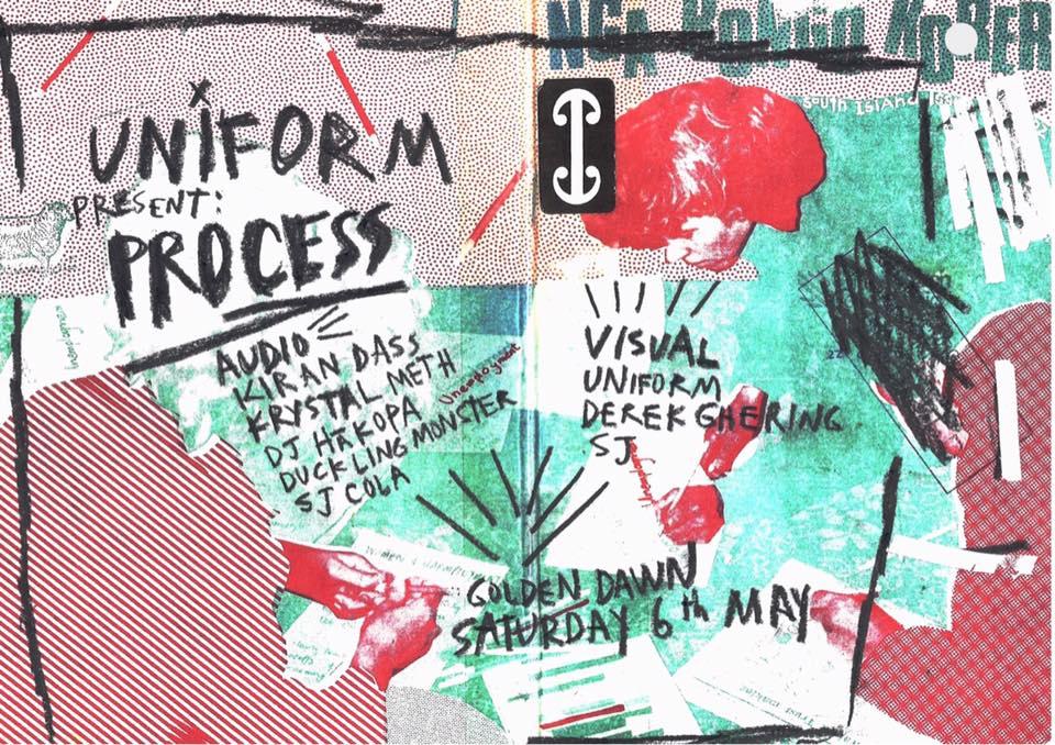 Uniform Process AV Nite
