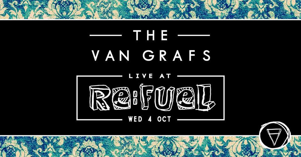 The Van Grafs