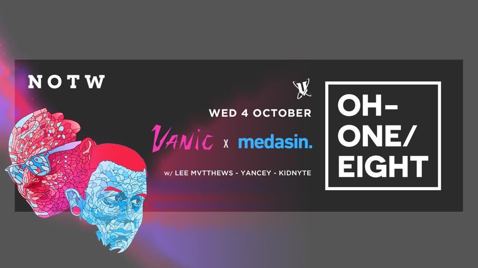 018 - Vanic & Medasin