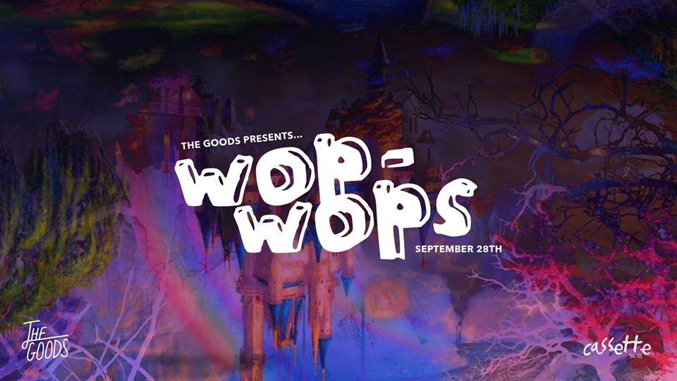 WOP-WOPS